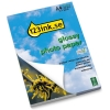 123ink High-gloss photo paper A4, 180g (50 ark)  064050