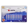 Agfaphoto Micro AAA batterier 10-pack 110-803968 290002