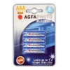 Agfaphoto Micro AAA batterier 4-pack 110-802572 290000