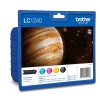 Brother LC1240VALBP multipack (original Brother) LC1240VALBP 029084