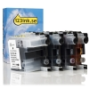 Brother LC129XL/LC125XL 4-pack (varumärket 123ink)  127215