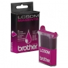 Brother LC50M magenta bläckpatron (original Brother) LC50M 028749