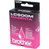 Brother LC600M magenta bläckpatron (original Brother) LC600M 028970