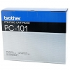 Brother PC-101 svart färgband (original Brother) PC101DR 029835