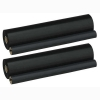 Brother PC-202RF svart färgband 2-pack (varumärket 123ink) PC202RFC 029872