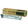 Brother TN-11BK svart toner (original Brother) TN11BK 029580