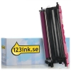 Brother TN-130M/TN-135M magenta toner hög kapacitet (varumärket 123ink) TN130MC TN135MC 029276