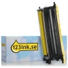 Brother TN-130Y/TN-135Y gul toner hög kapacitet (varumärket 123ink) TN130YC TN135YC 029281
