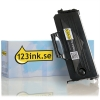 Brother TN-2120XL svart toner extra hög kapacitet (varumärket 123ink) TN2120C 029402