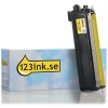 Brother TN-230Y gul toner (varumärket 123ink) TN230YC 029225