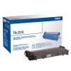 Brother TN-2310 svart toner (original Brother) TN-2310 051052