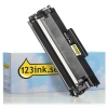 Brother TN-2410 svart toner (varumärket 123ink) TN-2410C 051161