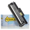 Brother TN-2420 svart toner hög kapacitet (varumärket 123ink) TN-2420C 051163