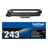 Brother TN-243BK svart toner (original) TN243BK 051166