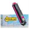 Brother TN-245M magenta toner hög kapacitet (varumärket 123ink) TN245MC 029433
