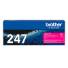 Brother TN-247M magenta toner hög kapacitet (original) TN247M 051180