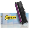 Brother TN-320M magenta toner (varumärket 123ink) TN320MC 029191