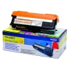 Brother TN-320Y gul toner (original Brother) TN320Y 029192