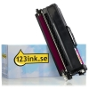 Brother TN-328M magenta toner extra hög kapacitet (varumärket 123ink) TN328MC 029207