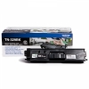 Brother TN-329BK svart toner extra hög kapacitet (original Brother) TN-329BK 051036