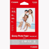 Canon GP-501 glossy photo paper, 200g, 10cm x 15cm (50 ark)