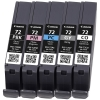 Canon PGI-72 PBK/PM/PC/GY/CO 5-pack (original Canon) 6403B007 018848