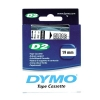 Dymo 61910/S0721140 transparent tejp, 19mm (ORIGINAL)