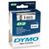 Dymo 69241 / S0721210 vit tejp, 24mm (ORIGINAL) S0721210 088816