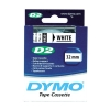 Dymo 69321/S0721250 vit tejp, 32mm (ORIGINAL) S0721250 088818