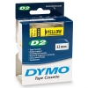 Dymo 69324/S0721280 gul tejp, 32mm (ORIGINAL) S0721280 088820