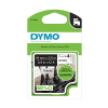 Dymo S0718050/16958 flexibel nylontejp, 19mm (ORIGINAL) S0718050 088534