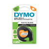 Dymo S0718850/18769 tejp, vit Iron-On tejp, 12mm (ORIGINAL) S0718850 088318