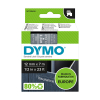 Dymo S0720600/45020 tejp, vit / transparent, 12mm (ORIGINAL) S0720600 088220