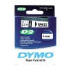 Dymo S0721030/60611 vit tejp, 6mm (ORIGINAL) S0721030 088804