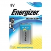 Energizer Advanced 9V 6LR61 batteri 1-pack 53541037200 238334