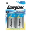 Energizer Advanced D / LR20 batteri 2-pack E300129700 238338