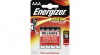 Energizer MAX AAA/LR03 batterier 4-pack E300124200 098920