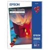 Epson S041061 photo quality inkjet photo paper 102g A4 (100 ark)