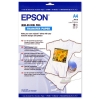 Epson S041154 Iron-On Transferpaper 124g A4 (10 ark) C13S041154 064646
