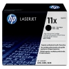 HP 11X (Q6511X) svart toner hög kapacitet (original HP) Q6511X 039510