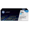 HP 122A (Q3961A) cyan toner hög kapacitet (original HP) Q3961A 039430