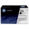 HP 13X (Q2613X) svart toner hög kapacitet (original HP) Q2613X 033080