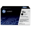 HP 15X (C7115X) svart toner hög kapacitet (original HP) C7115X 032132