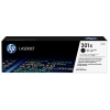 HP 201X (CF400X) svart toner hög kapacitet (original HP) CF400X 054856