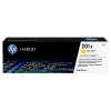 HP 201X (CF402X) gul toner hög kapacitet (original HP) CF402X 054864