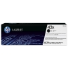 HP 43X (C8543X) svart toner hög kapacitet (original HP) C8543X 033030