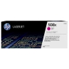 HP 508X (CF363X) magenta toner hög kapacitet (original HP) CF363X 054852