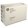 HP CD640C svart toner (original HP) CD640C 039932