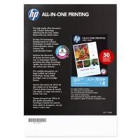 HP CR711 All-In-One Printing Paper (50 ark)  064703