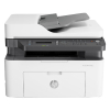 HP Laser MFP 137fnw all-in-one A4 monolaserskrivare med WiFi (4 i 1) 4ZB84AB19 817007